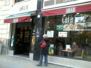Cafe&te ahora