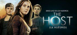 The HOST (la huesped)