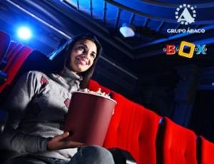 Abaca-Cinebox