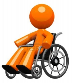 Discapacitado fisico