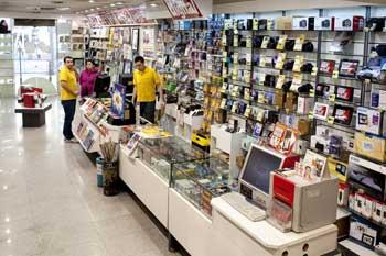 Fotoprix tiendas barcelona horarios 26
