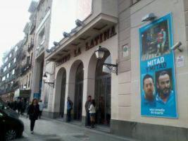 teatro La Latona