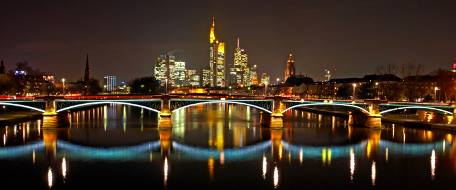 Frankfurt (germany)