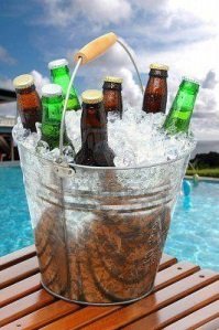 Cubo d Cervezas