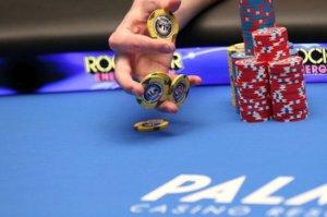 Epic Poker League Inaugural Season At Palms Casino Resort - Main Event 3 - Day 5