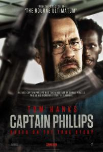El Capitán Phillips