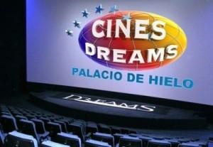 Dreams cines