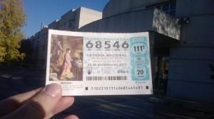Numero CRMF de Madrid