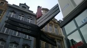 Bruselas crce de caminos