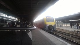 Tren Sncb