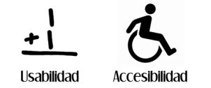 Accesibilidad, ayuda