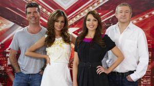 The X factor (Jueces)