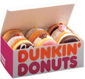 D.Donuts   Atocha