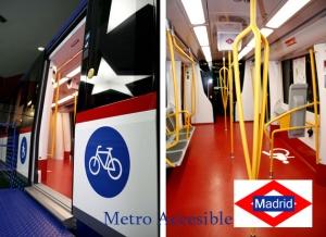 El tren más accesible