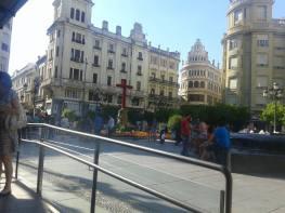Oficina de turismo (P.T.)