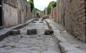 Pompeya real (Italy)