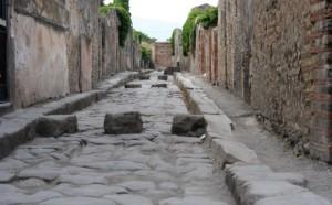 Pompeya real (Italy)