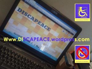 Discapeace Blog