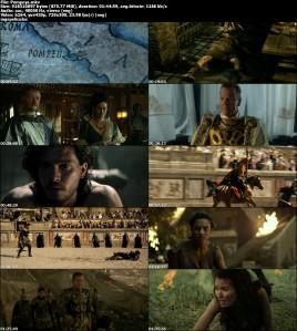 Escenas dee Pompeya