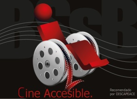 cine accesible