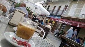 Cafeteria La Marina