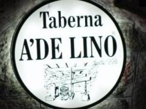 Taberna A de Lino