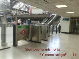 metro trap copia