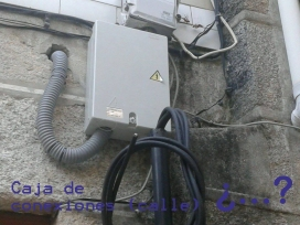 caja Calle