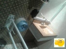 lavavo en Cordob-