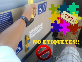 No etiquetes