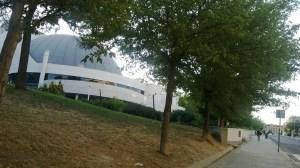 Imax Madrid