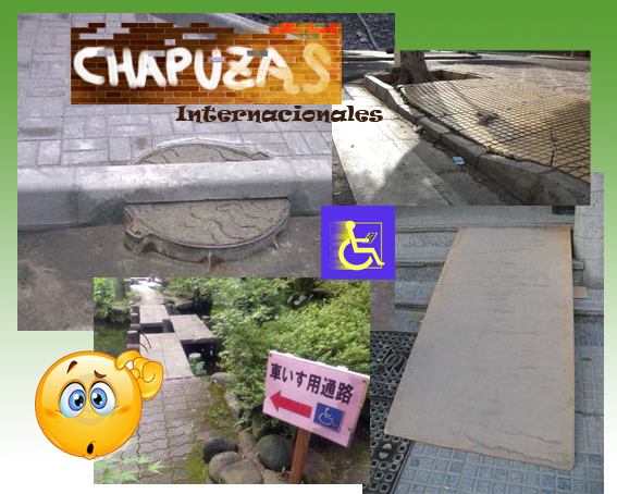 Chapuzas Internaci...