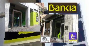 Bankia ofis