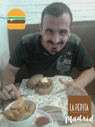 Lu en LPmadrid