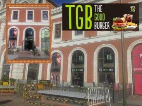 TGBST 1