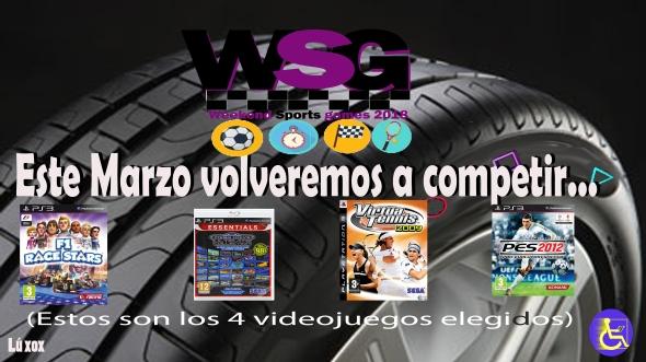 WSG 2
